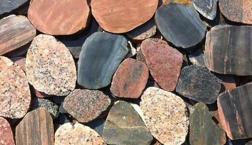 kamień cięty